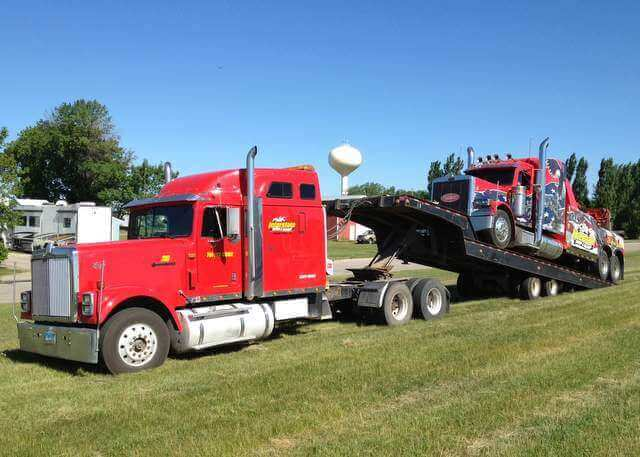 Interstate Towing Amp Recovery Grand Forks Nd Call Us