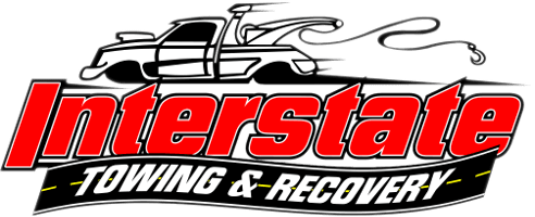 Interstate Towing and Recovery Logo